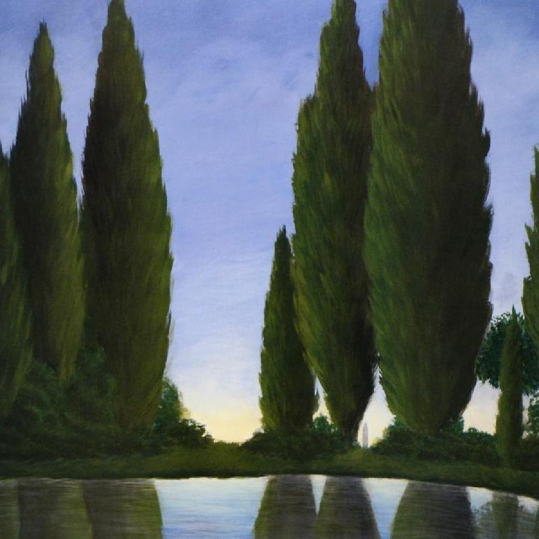 "Steven Lavaggi - ""Twilight Garden"" Limited Edition - 4"