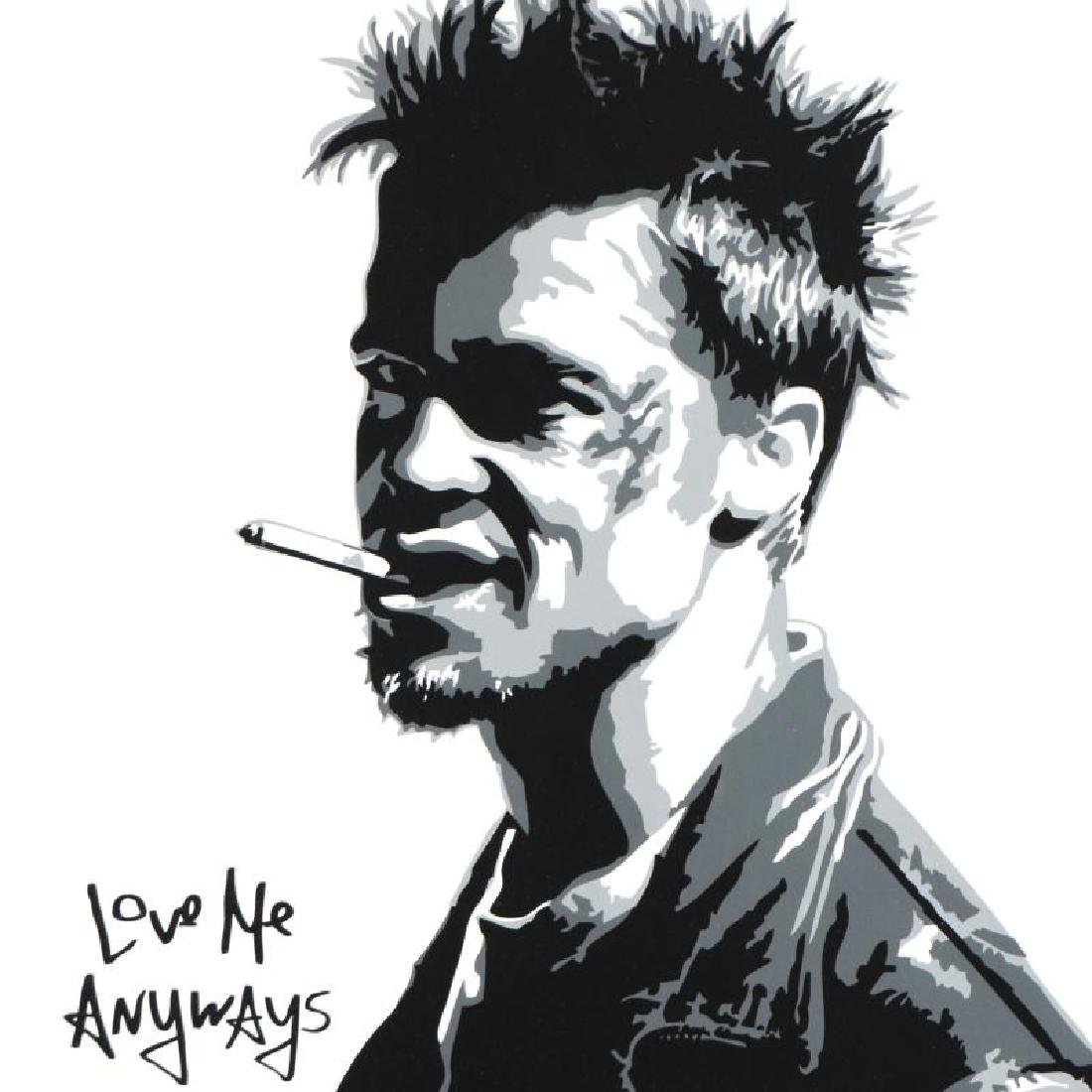 "Padhia Avocado - ""Love Me Anyways"" Limited Edition - 2"