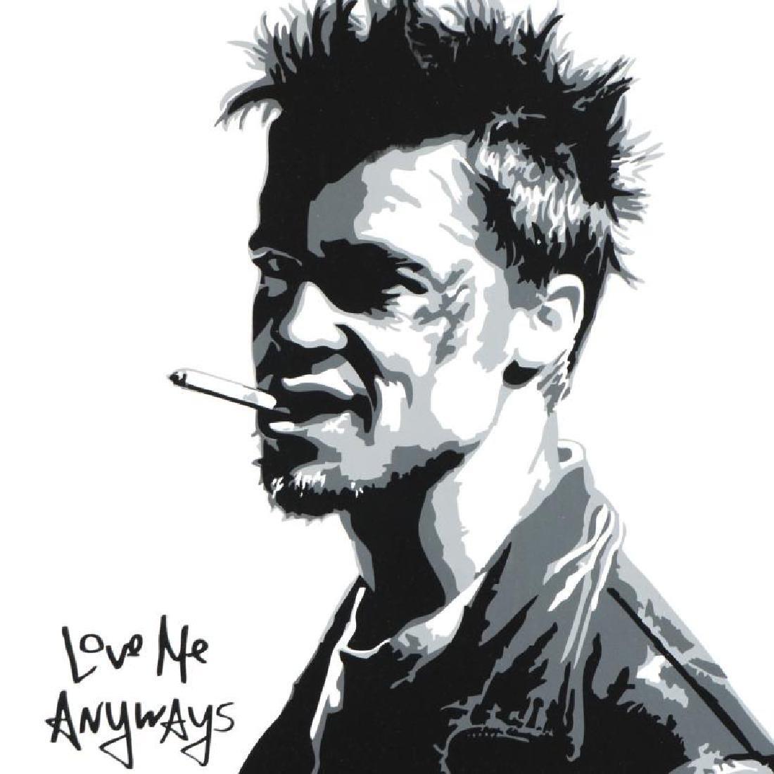 "Padhia Avocado - ""Love Me Anyways"" Limited Edition - 4"