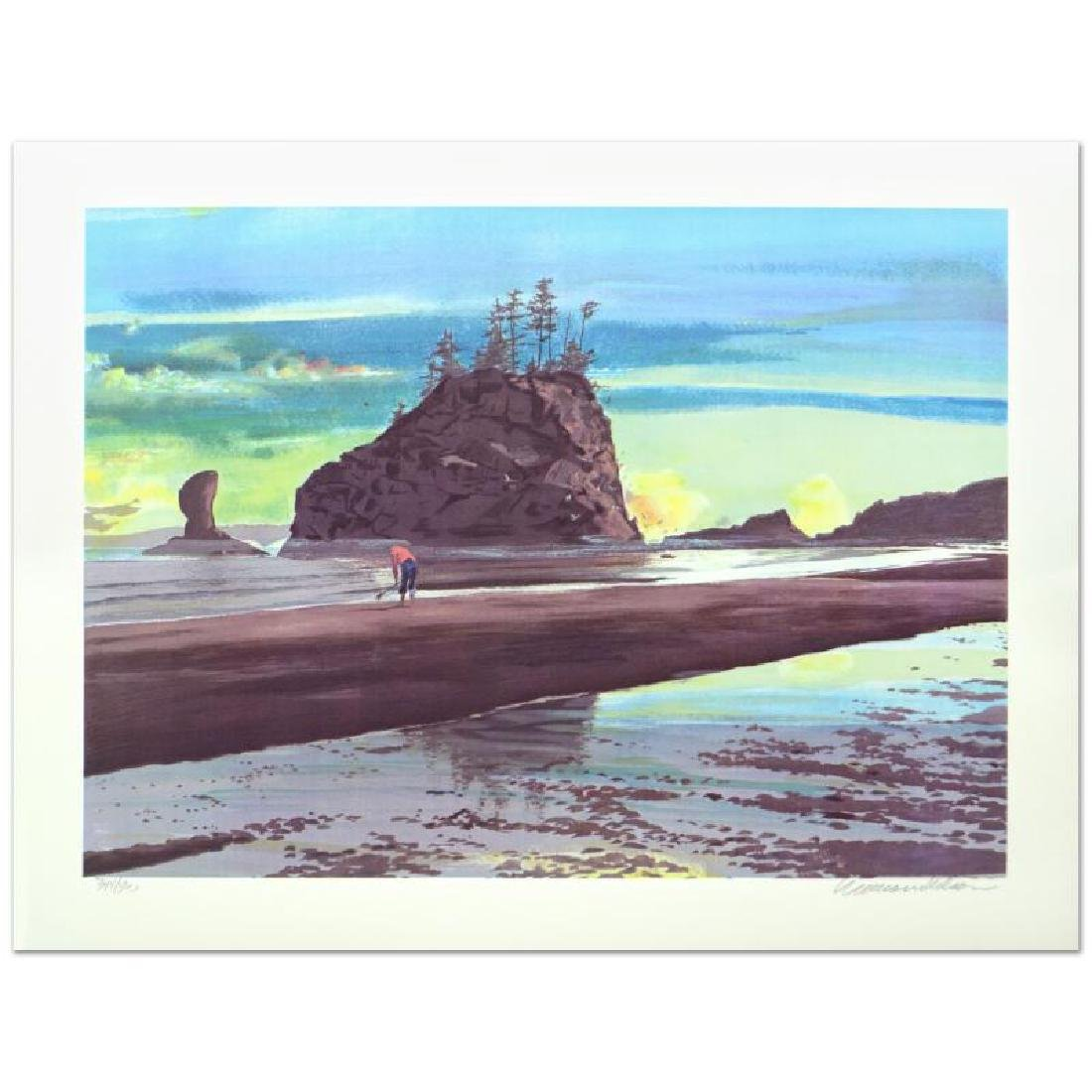 "William Nelson - ""Majestic Rock"" Limited Edition"