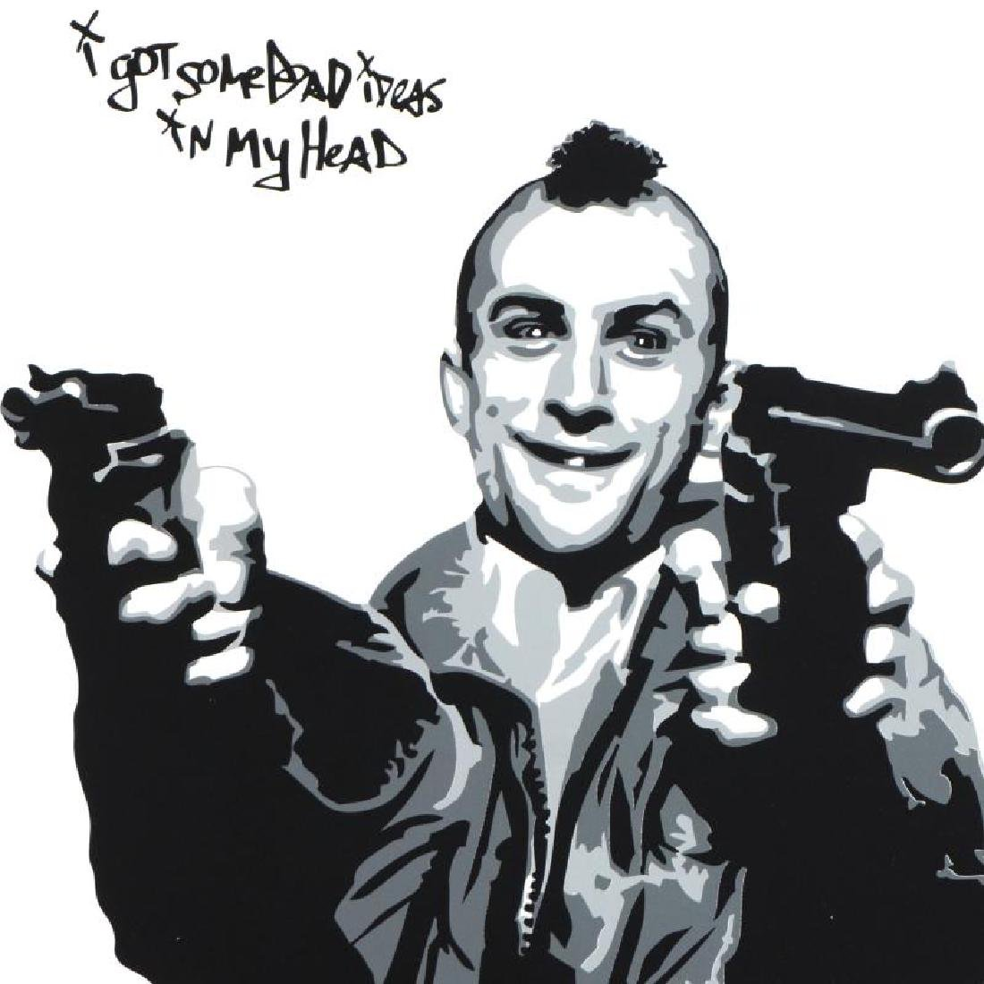 "Padhia Avocado - ""Got Some Bad Ideas in My Head"" - 4"