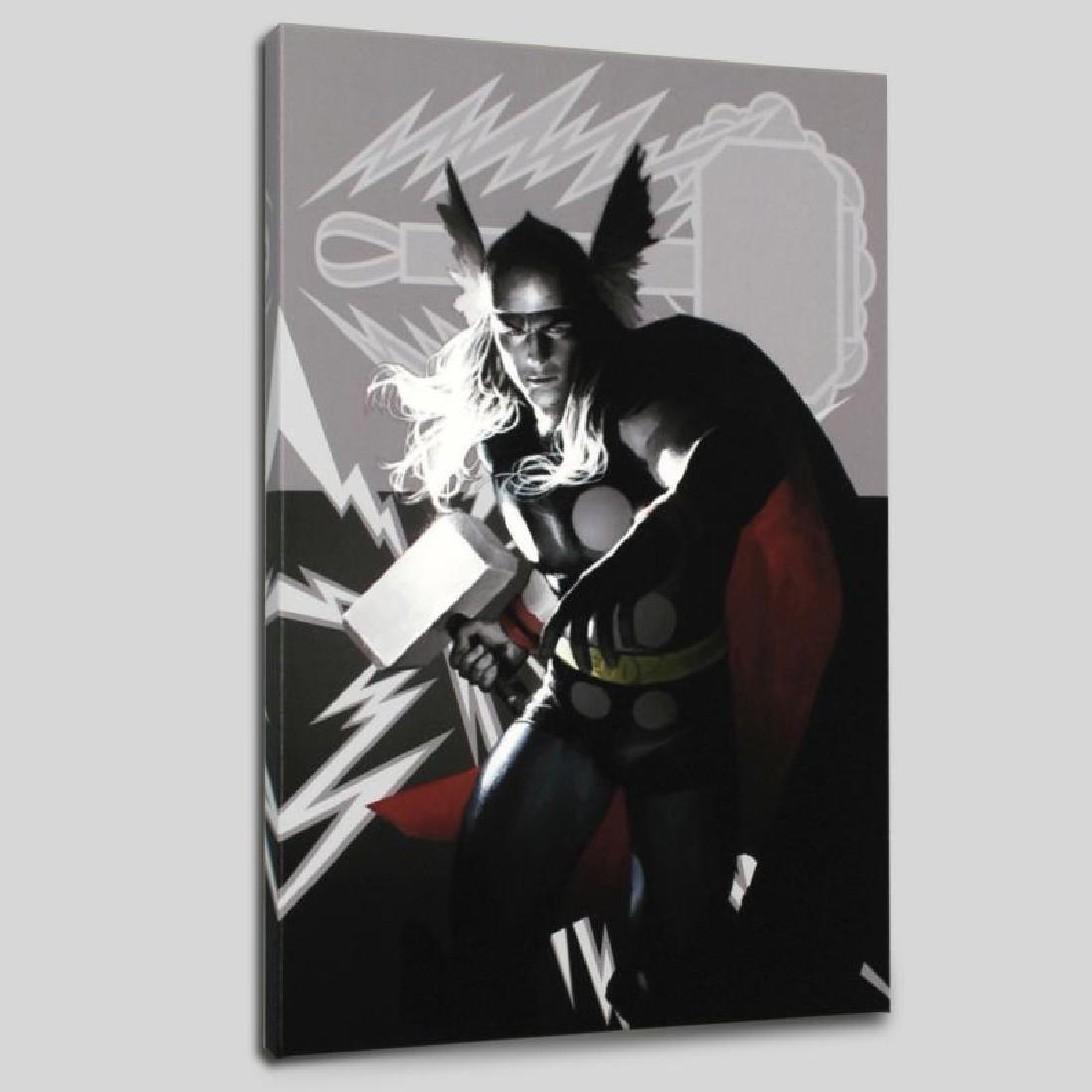 """Wolverine Avengers Origins: Thor #1 & The X-Men #2"" - 2"