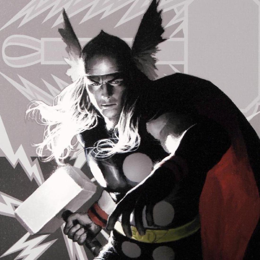 """Wolverine Avengers Origins: Thor #1 & The X-Men #2"" - 3"