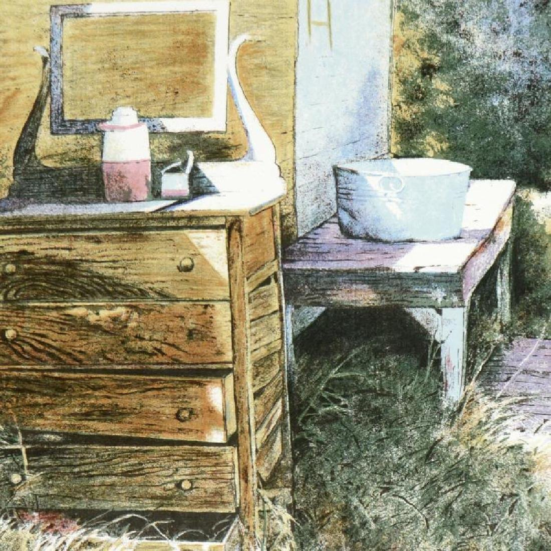 "William Nelson - ""Still Life by Shack"" Limited Edition - 4"