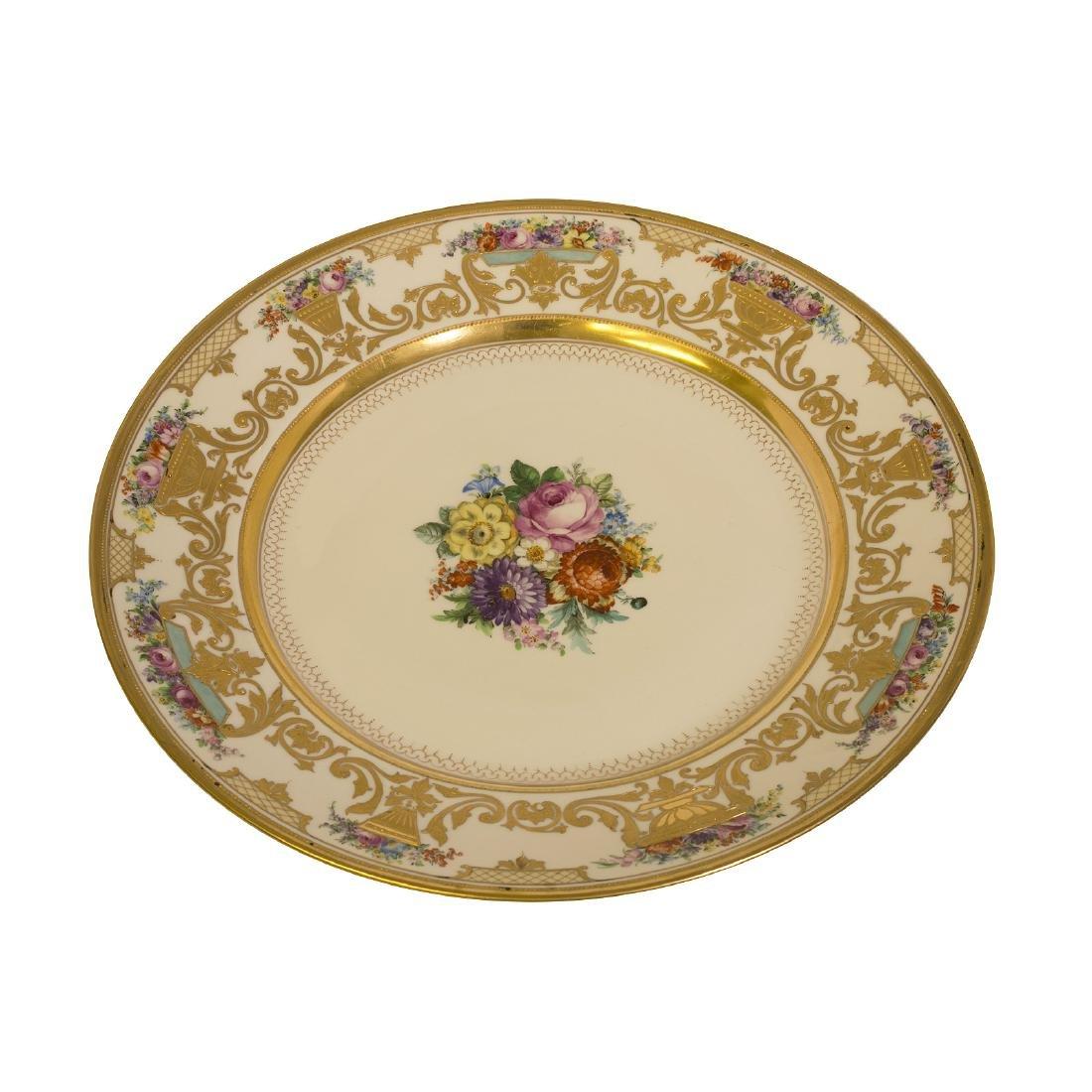 Dresden Serving Plate