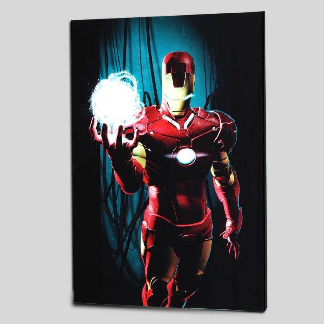 """""""Ultimate Comics Ultimates #3"""" Limited Edition Giclee - 3"""
