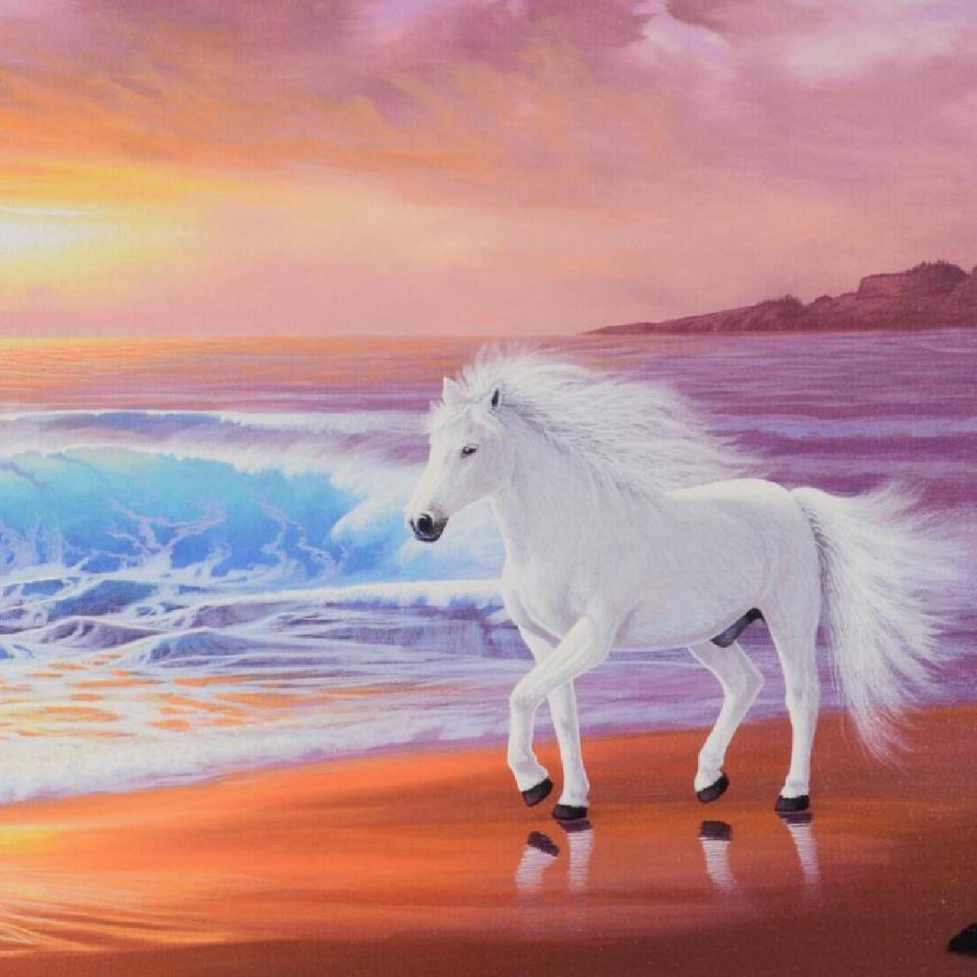 "Jon Rattenbury - ""Shores of Grace"" Limited Edition - 2"