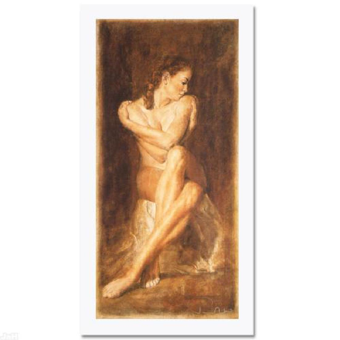 Maesta LIMITED EDITION Giclee on Canvas by Vatican