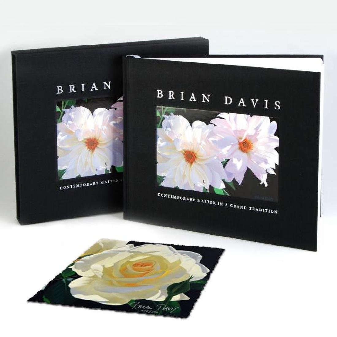 "Brian Davis - ""Contemporary Master in a Grand Tradition"