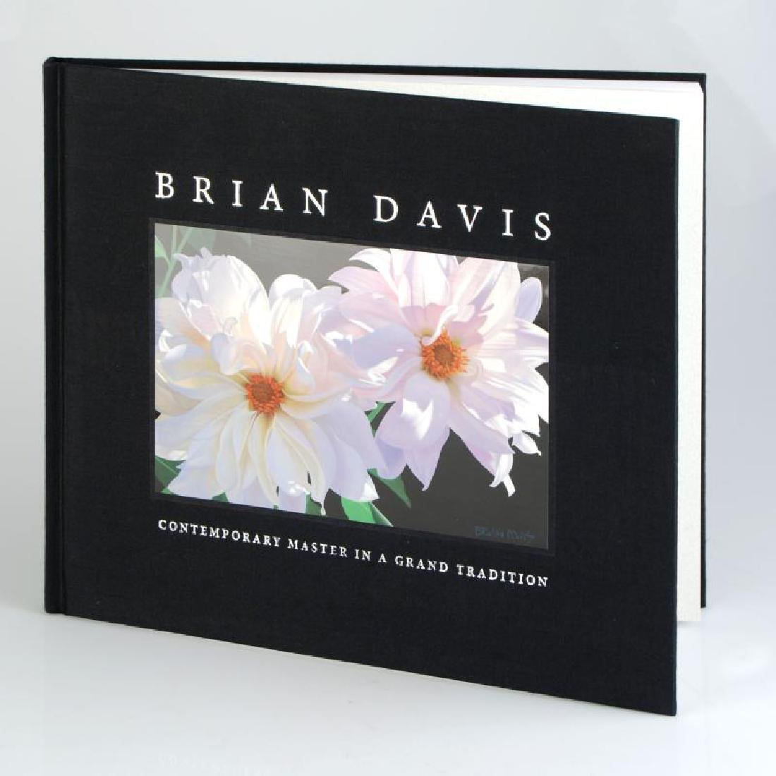 "Brian Davis - ""Contemporary Master in a Grand"