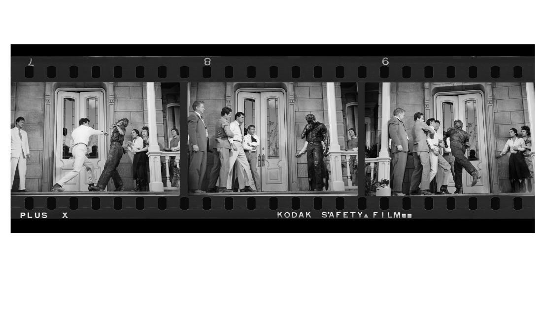 James Dean Sequence