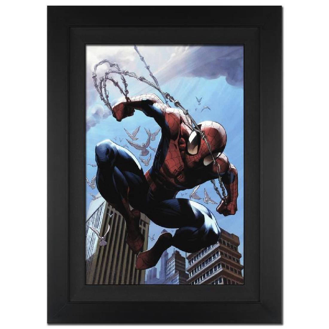 """""""Ultimate Spider-Man #156"""" Extremely Limited Edition"""