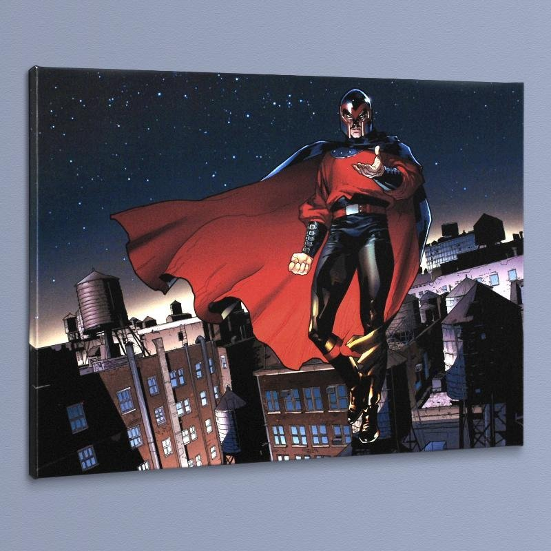 """""""Ultimate Spider-Man #119"""" Limited Edition Giclee on"""
