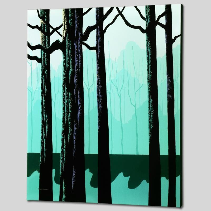 """""""Standing Tall"""" Limited Edition Giclee on Canvas by"""