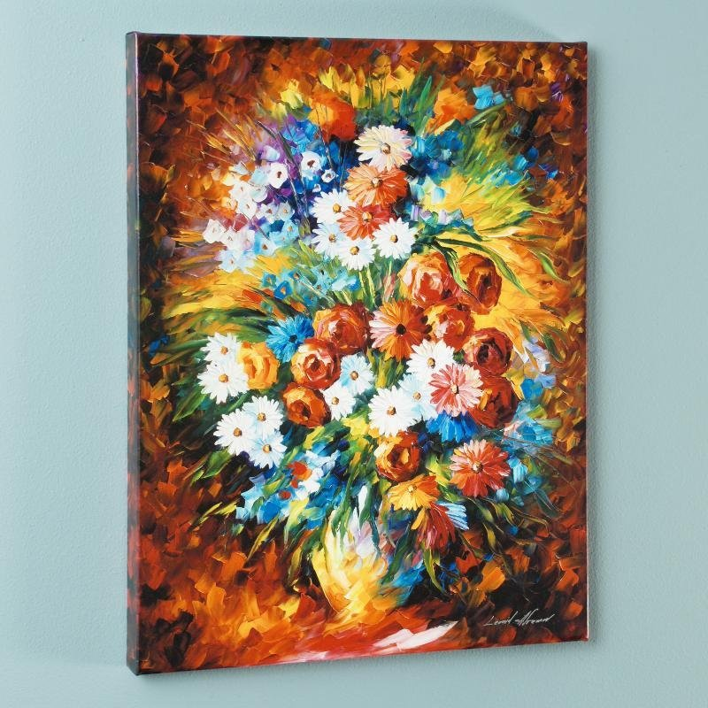 """""""Congratulations"""" LIMITED EDITION Giclee on Canvas by"""
