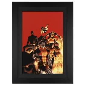 """Astonishing X-Men #13"" Extremely Limited Edition"