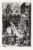 GU YUAN ZHONGSHAN 1919-1996 SENZA TITOLO
