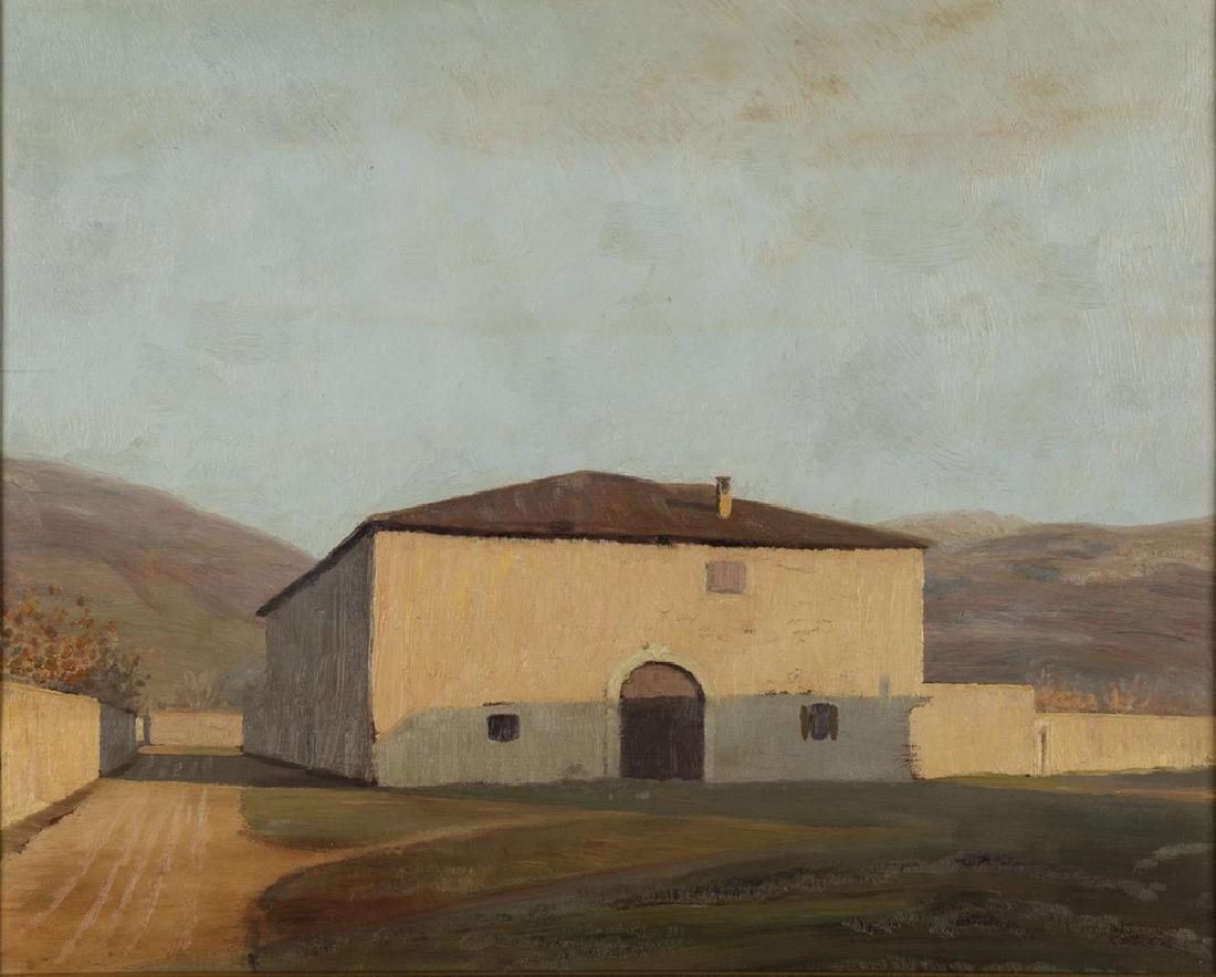 VITTORIO CASETTI