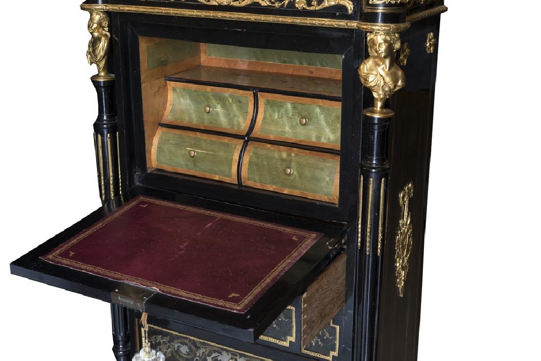 FRENCH NAPOLEON III FORNITURE | SECRÉTAIRE - 2