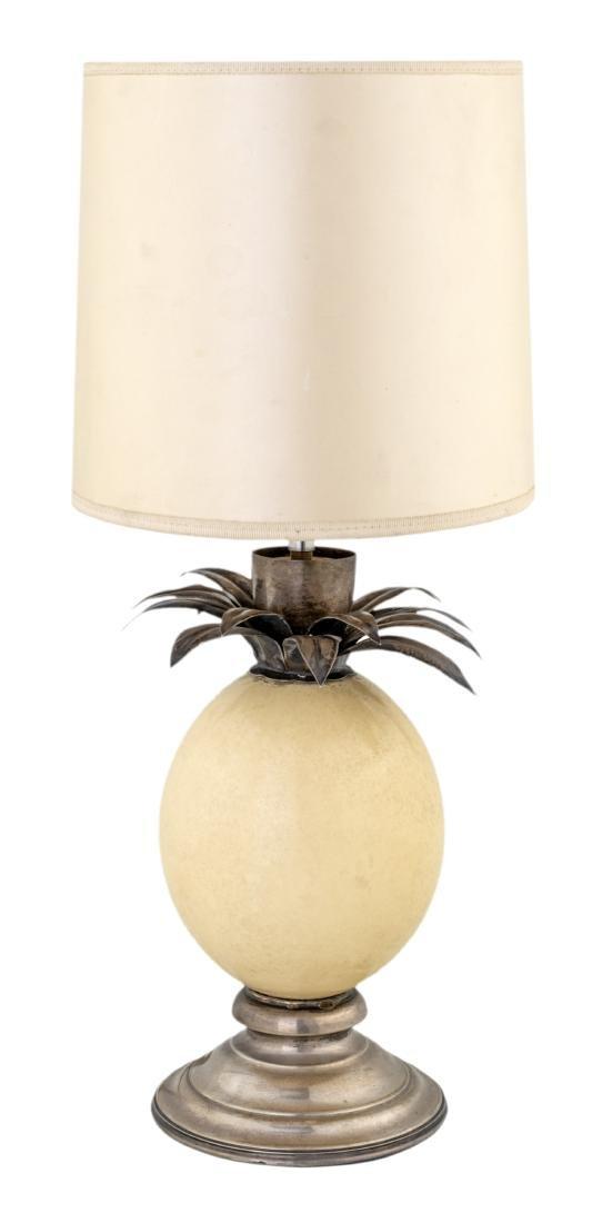 PRODUZIONE ITALIANA LAMPADA DA TAVOLO