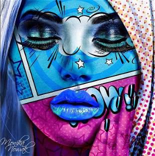 """""""STAR SKY"""" by Monika Nowak"""