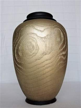 ''Chrysus'' Vase BY Lionel Gisquet