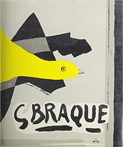 Hofmann.Georges Braque: His Graphic Work. First Edition