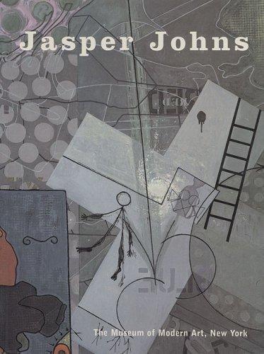 Varnedoe. Jasper Johns- A Print Retrospective