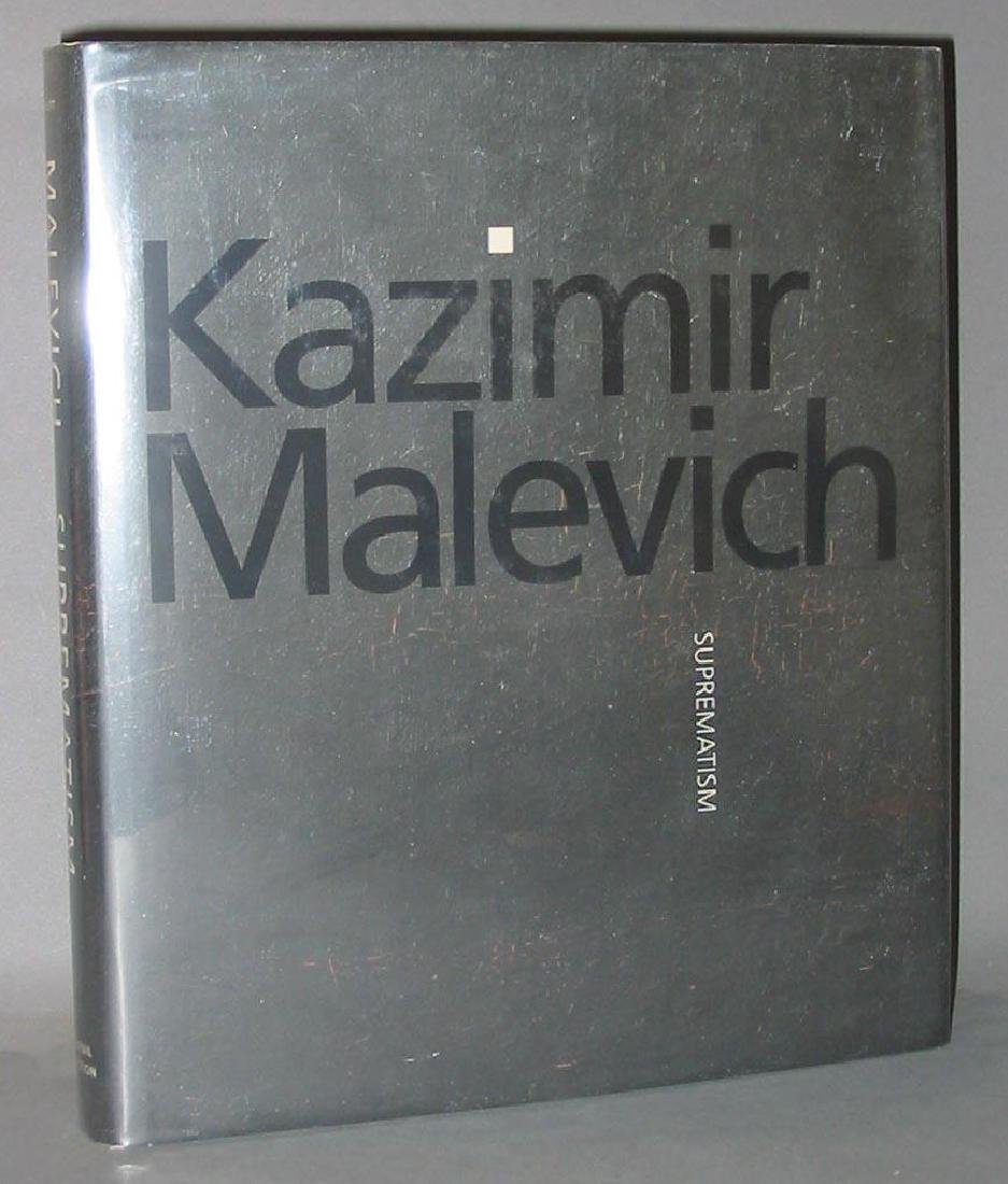 Drutt. Kazimir Malevich Suprematism