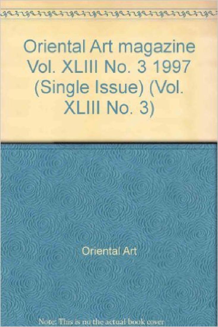 Oriental Art. 1997-2003