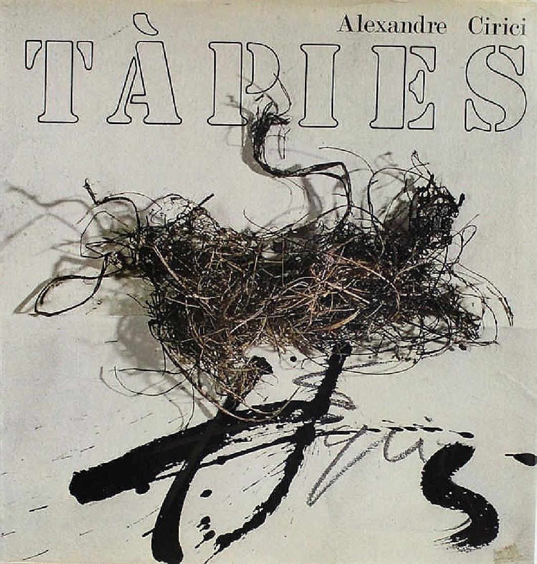 Tapies Books inc. Tapies and The Catalin  Spirit (4) - 2