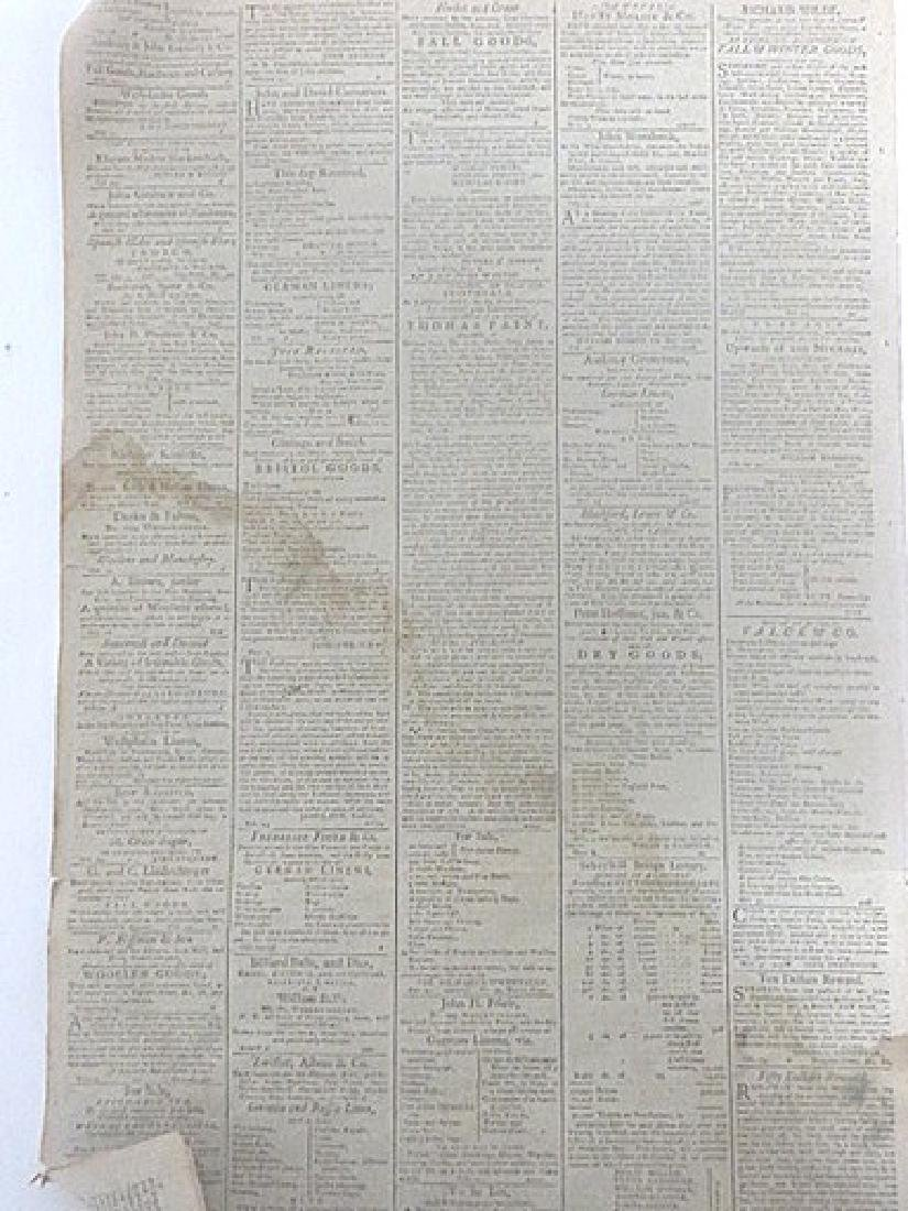 Federal Gazette and Baltimore Daily Advertiser. 1796 - 2