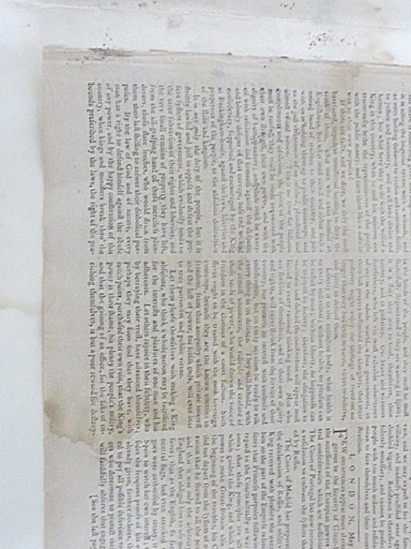 The New Jersey Gazette, 1780 - 2