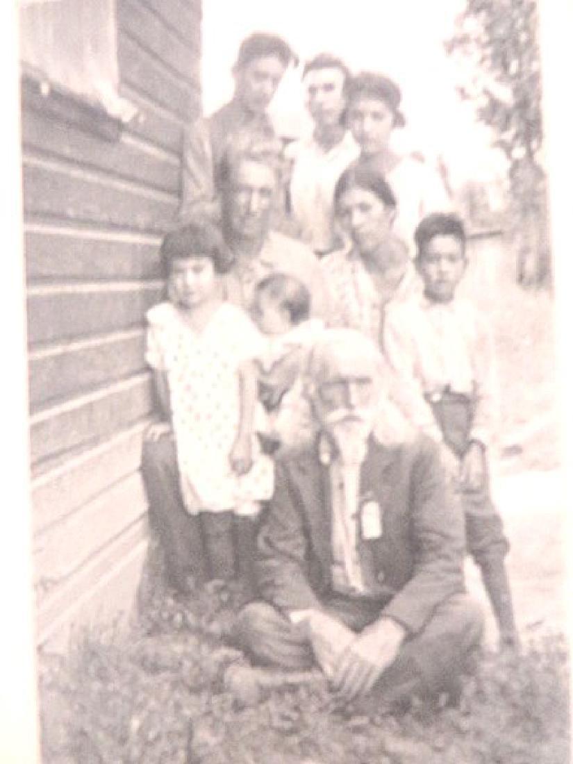 Marquie. Thomas. Memoirs of a White Crow Indian - 2
