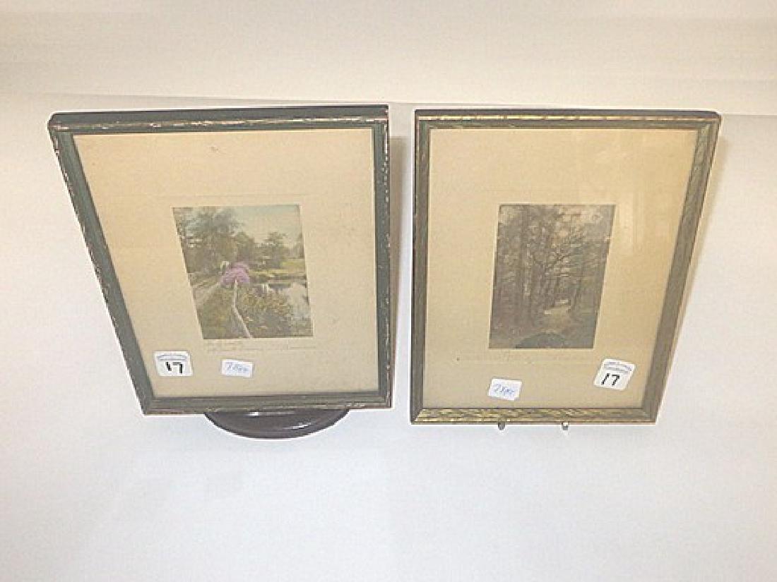 Pr. Davidson Framed Prints - 3