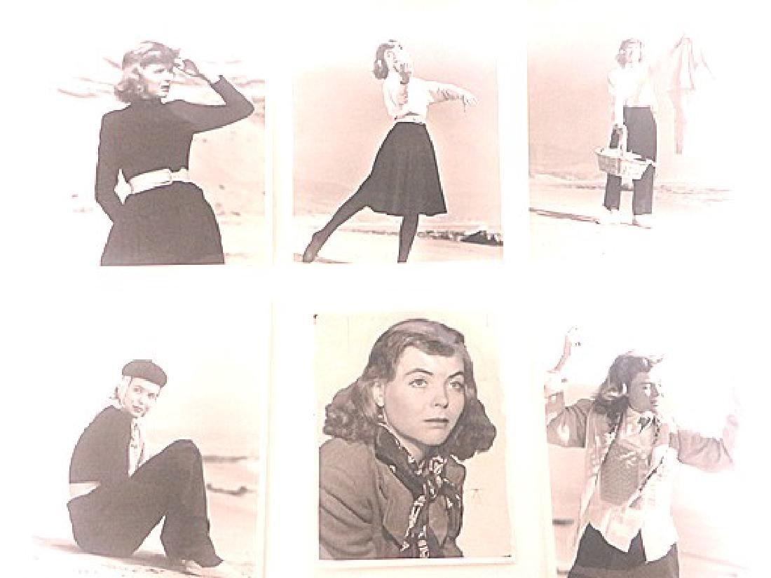 Dorothy McGuire Publicity Stills (6)