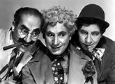 Marx Brothers Movie Photographs.  (4) - 3