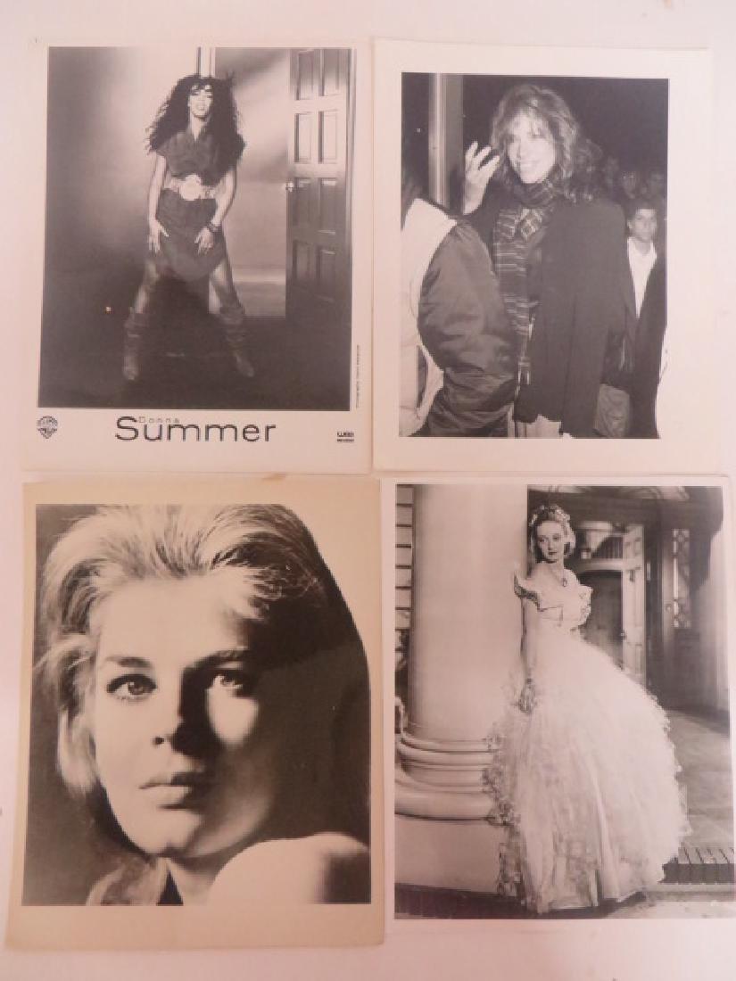 Celebrity Photographs inc a Frank Tanner Portrait (9)
