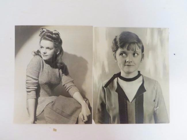 Orson Welles Publicity Photographs (2) - 2