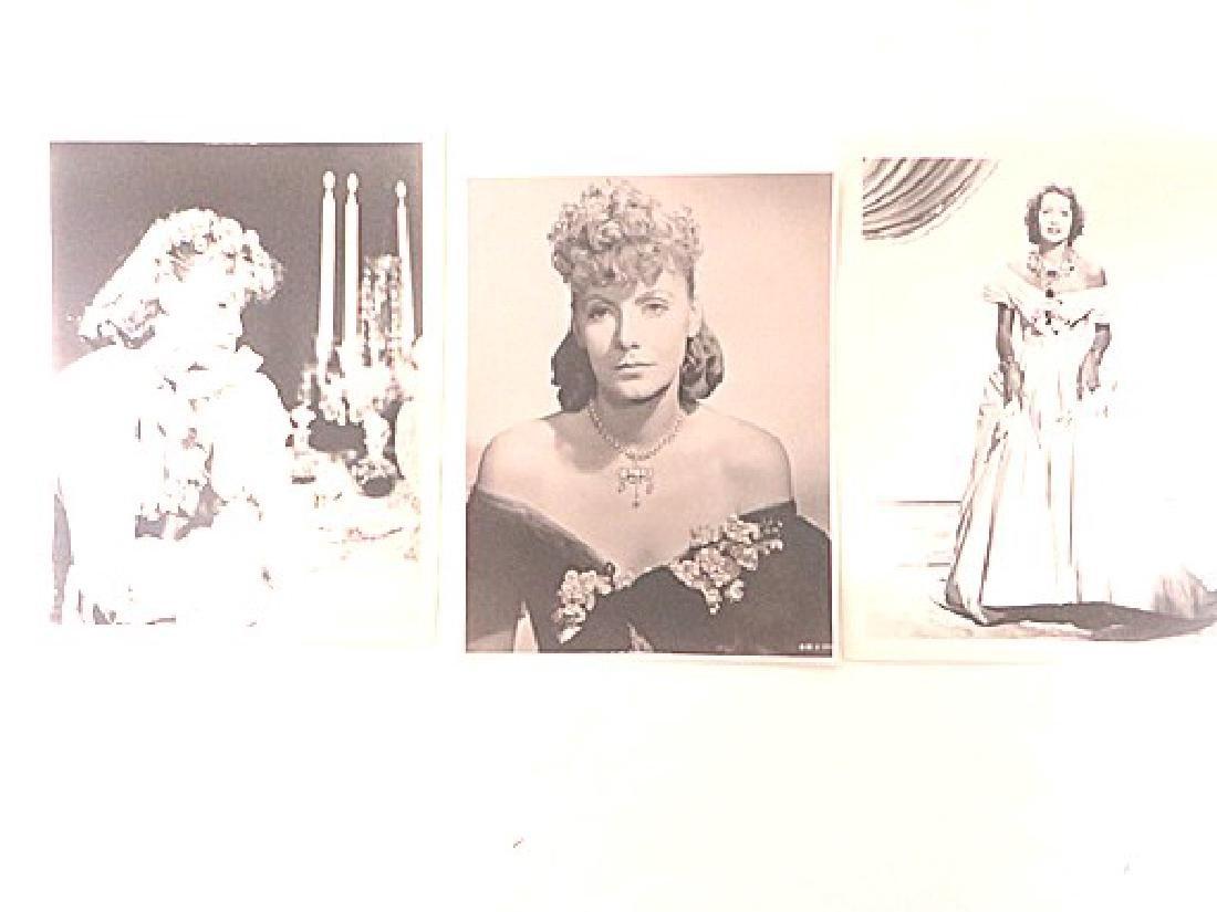 Greta Garbo Publicity Movie Stills (14) - 2