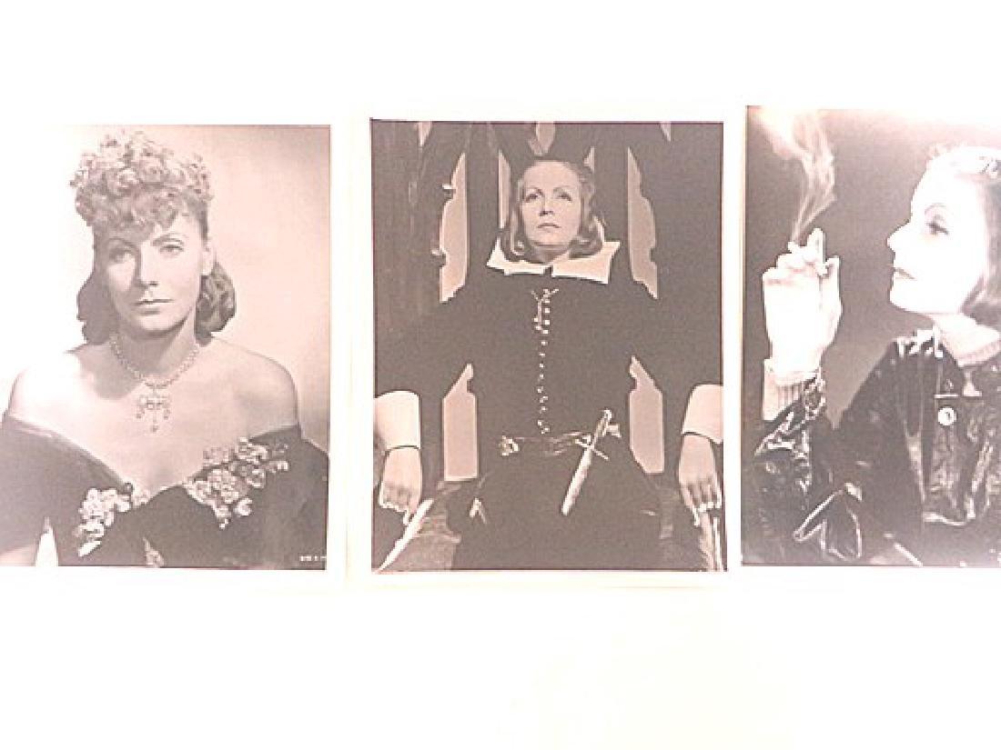 Greta Garbo Publicity Movie Stills (14) - 3