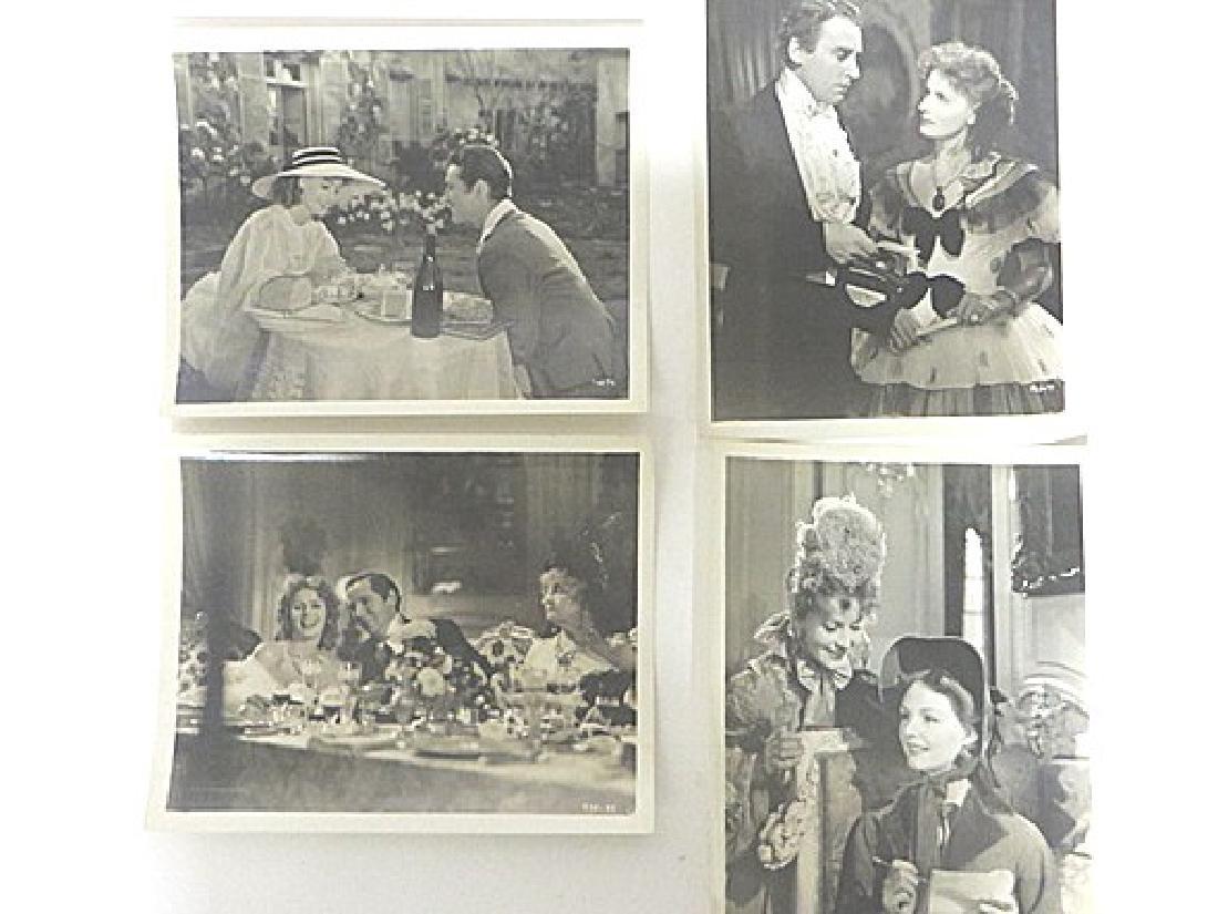 Greta Garbo Publicity Movie Stills (14) - 4