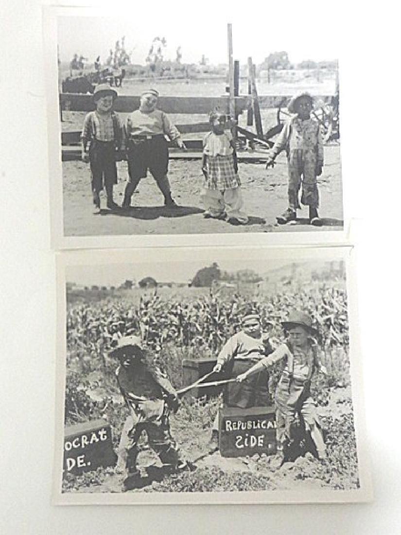 Little Rascals Publicity Photographs (2)