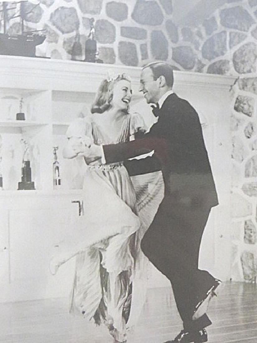 Astaire Rogers Lifetime Collection of Photographs (212)