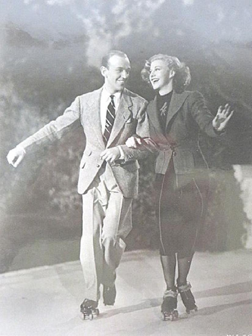 Astaire Rogers Lifetime Collection of Photographs (212) - 4