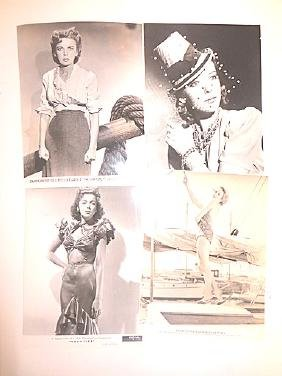 Ida Lupino Movie Stills. Mostly 1930's (9)