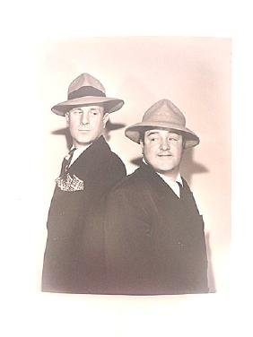 Abbott and Costello Movie Still