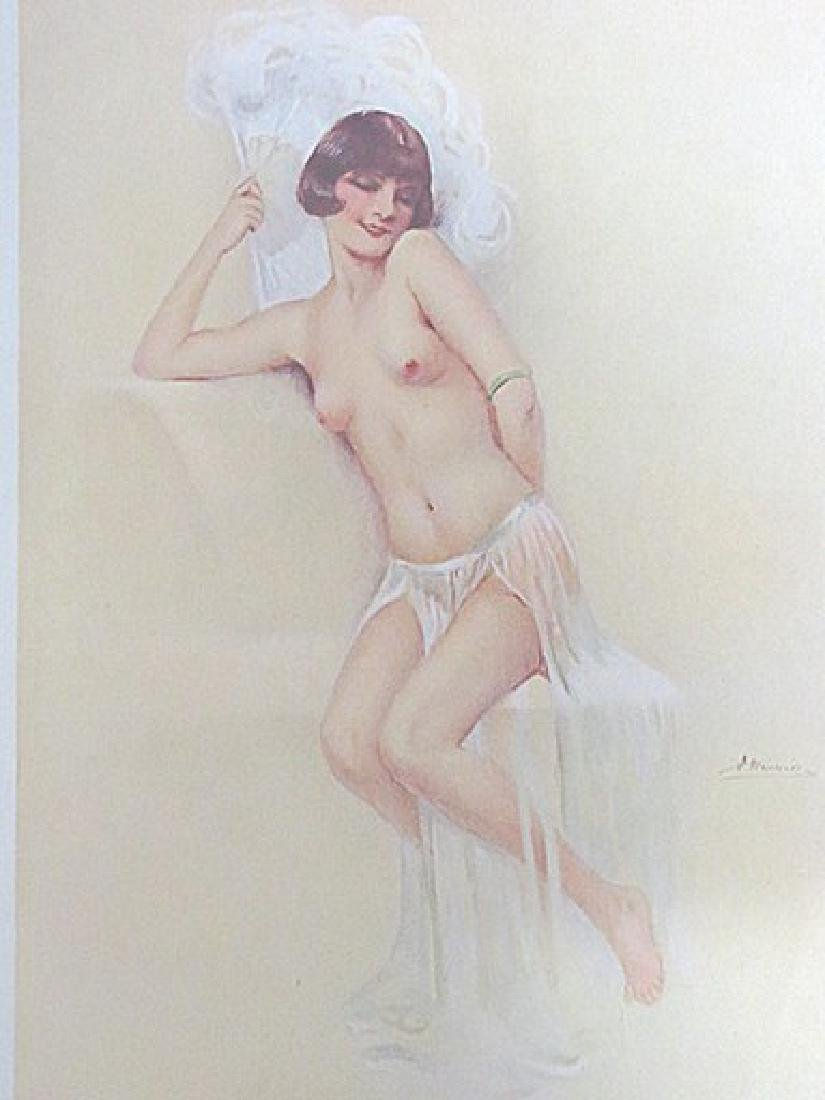 Eros No. 2 Portfolio. March 1922 - 4