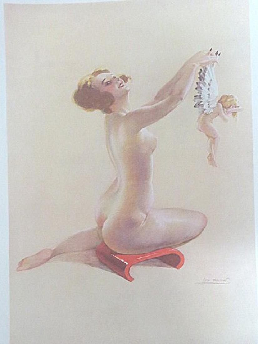 Eros No. 2 Portfolio. March 1922 - 5