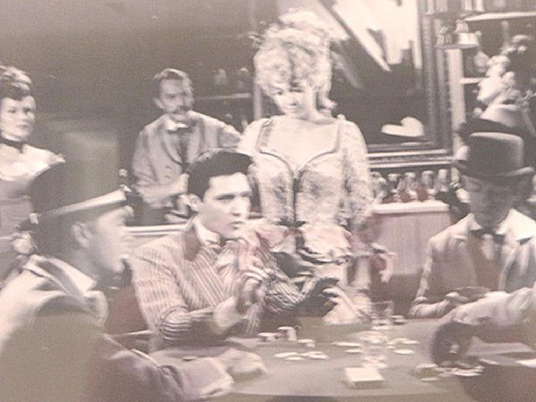 Elvis Presley Frankie and Johnny Movie Still